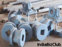 Sugar Mill Coupling