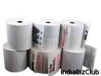 Pre Printed Rolls Thermal Paper Rolls