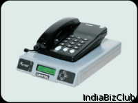 Secure Telephone For PSTN Network Cryptel