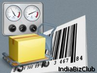 Barcode Software For Industrial And Manufacturing And Warehousing Industry