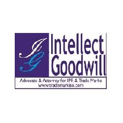 Logo - Inetellect Goodwill