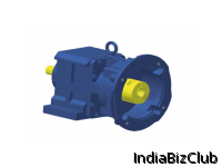 IC Bauer Gearbox Geared Motors