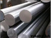 Stainless Steel Round Bars Manufacturer Exporter