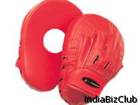 Coaching Mitts ANI 15 006