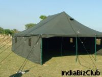 Officers Tent