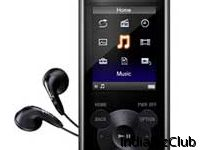 Sony WALKMAN NWZ E 363