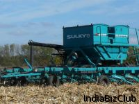 Seed Master Concept Productivity Through Direct Seeding