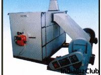 Drying Ovens Renewable Air Preheater
