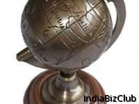 World Globe Table Decoration