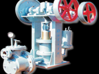 MECHANICAL PISTON PUMP