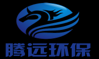 Logo - Ningxia Tengyuan Environmental Protection Materials Sales Co., Ltd.
