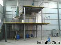 Emulsion Production Equipment