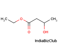 Ethyl 3 Hydroxybutyrate
