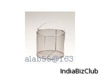 Rinse BX Series Stainless Steel Washing Basket BXY