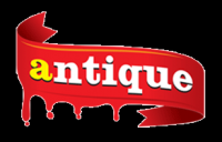 Logo - Antique Paints