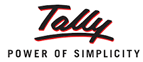 Logo - Tally Software