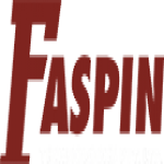 Logo - Faspin Technologies Pvt. Ltd.