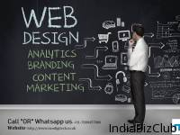 Web Development Services In India