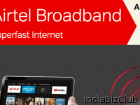 Most Useful Internet Services Provider Airtel