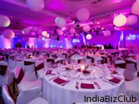 Party Organizer Services