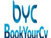 Logo - Book Your CV