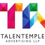 Logo - Talentemple Advertising LLP
