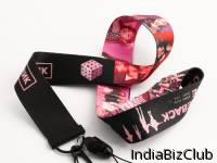 Fashion Lanyards For Blackpink