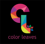 Logo - Color Leaves