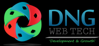 Logo - DNG Web Tech