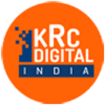 Logo - Online Advertising | classified ads | online business promotion Company | KRC Digital India