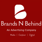 Logo - Brands N Behind