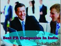 Choose One Of The Best Pr Companies In India
