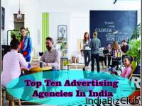 Choose One Of The Top Ten Advertising Agencies In India
