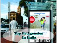 Know More About Top Pr Agencies In India