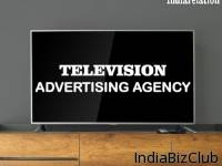 We Are Leading Television Advertising Agency In India