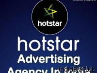 We Are Leading Top Hotstar Advertising Agency In India