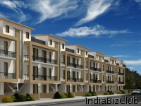 Acme Floors TDI City Sec 110 Mohali 2BHK Independent Floor