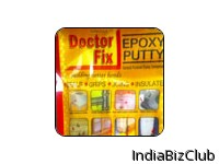 DOCTOR FIX EPOXY PUTTY