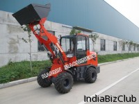 New Mini Loader HQ910D With CE