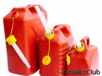 HDPE Plastic Oil Fuel Can 5 10 20 Liter Explosafe Petrol Diesel Can Plastic Fuel Jerry Can