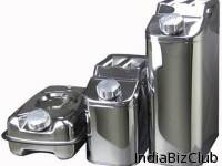 Stainless Steel Fuel Can Stainless Steel Gasoline Can Stainless Steel Jerry Can