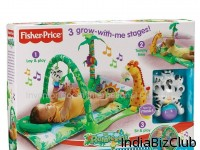 Fisher Price Baby Musical Play Mat Model No Fisher Price