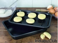 Mini Oven Bakeware Set