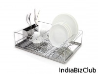 Sink Dish Drying Rack