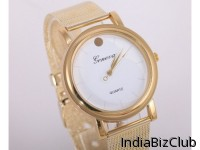 Gold Stainless Steel Watches