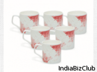 Sheen Series Director Shape Mugs