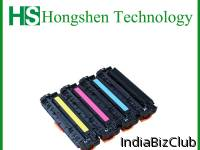 Compatible Color Toner Cartridge For HP 305A B C M Y