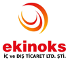 Logo - Ekinoks Ic ve Dis Ticaret Ltd Sti