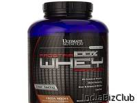 Ultimate Nutrition Prostar 100 Whey 5Lbs