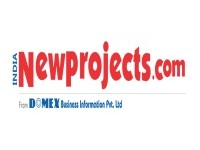Logo - India New Projects